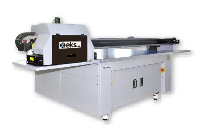 UV平板打印机 EKS埃克斯 UF-2513
