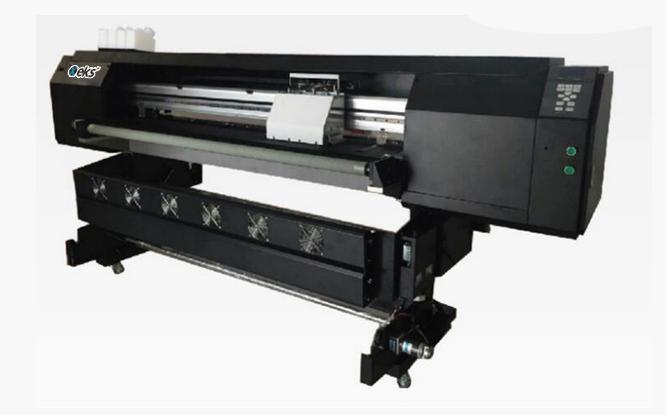 高速导带皮革打印机EKS-1800