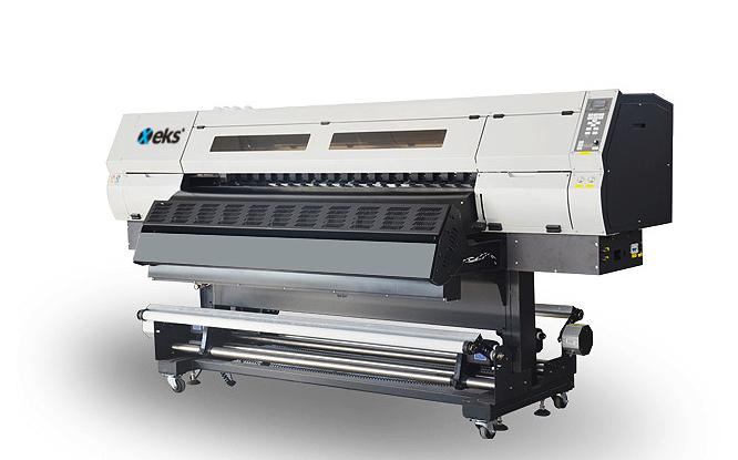 热转印打纸机EKS-1800-X4