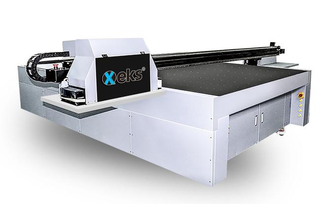 EKS埃克斯 UV平板打印机 UF-2030
