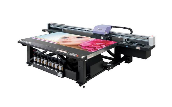 进口UV平板打印机 JFX200-2513