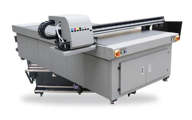 EKS-1325uv平板打印机