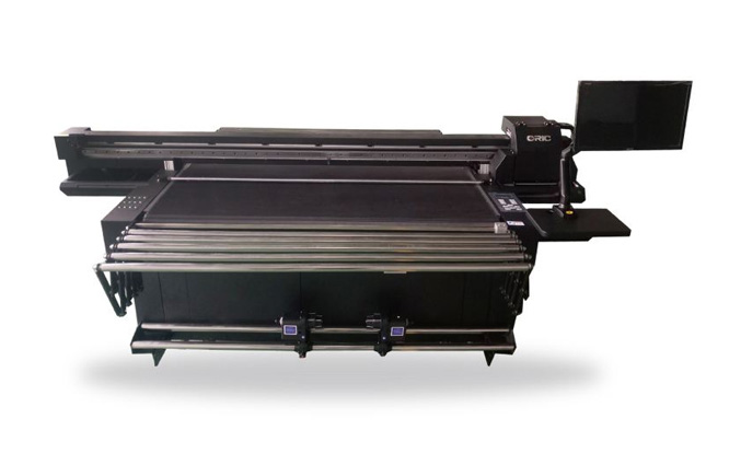 UV卷板一体机 RF1602-E