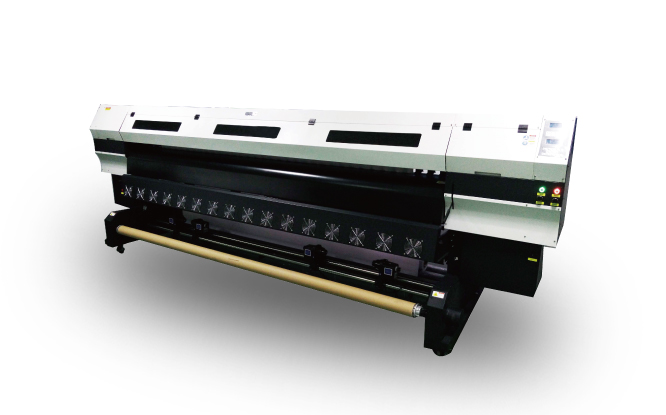 UV卷材机 UV3204-G