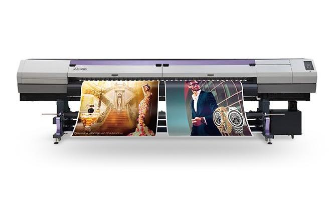 mimaki进口UV卷板打印机SIJ-320UV