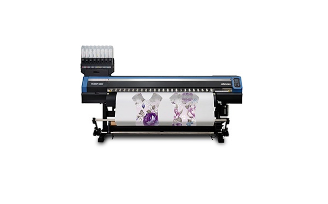 mimaki升华转印喷墨打印机TS300P-1800