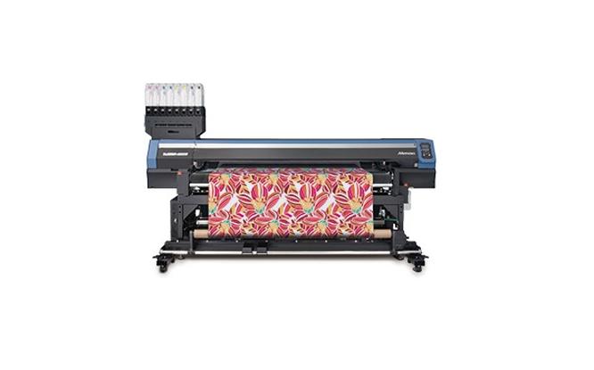 mimaki直喷印花打印机Tx300P-1800B