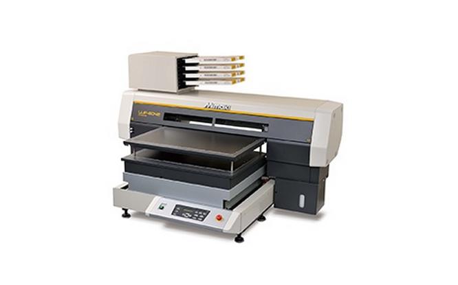 mimaki UV平板打印机UJF-6042