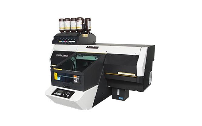 mimaki进口桌面式UV平板打印机 UJF-A3MkII