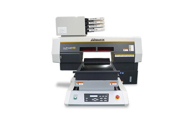 进口UV平板打印机 MIMAKI UJF-A3HG