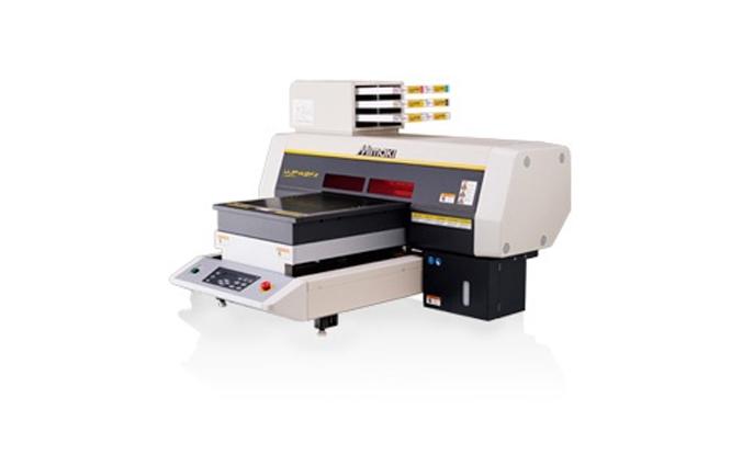 进口UV平板打印机 UJF-A3FX